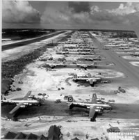 Guam Bomber Airfield